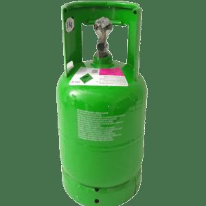 ricarica gas climatizzatori